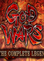 神之��:日本神�大��GOD WARS The Complete Legend 免安�b硬�P版