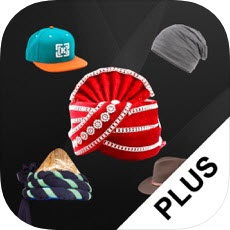 Stylish Cap Photo Plus帽子照片��器