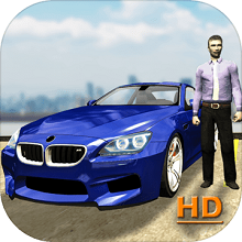 Car Parking Multiplayer中文版