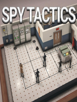间谍战术(Spy Tactics)整合Norris Industries DLC