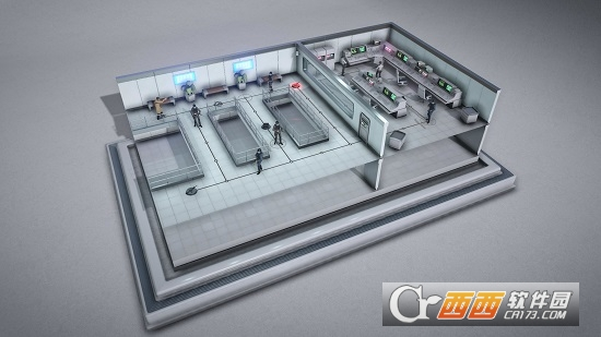 间谍战术(Spy Tactics) 整合Norris Industries DLC