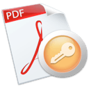 PDF密�a移除工具(Mgosoft PDF Password Remover)