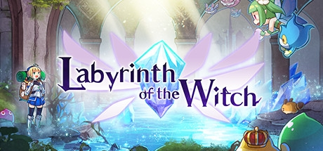 魔女迷宫Labyrinth of the Witch