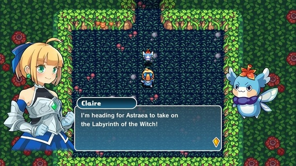 魔女迷宫Labyrinth of the Witch 简体中文硬盘版